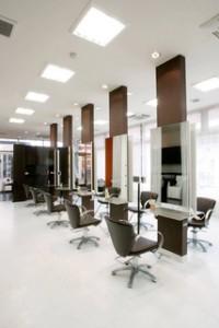 Hair Studio CLiC 富士見台2