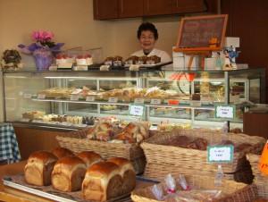 ロンシャン洋菓子店