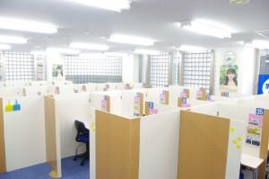 明光義塾 富士見台教室1