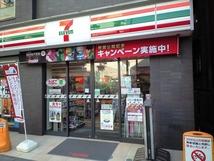 セブンイレブン 練馬富士見台駅南店2